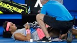 Nadal çekildi, Cilic turladı