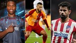 En değerli bonservissiz 10 futbolcu