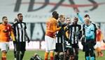 Diagne'ye 2 maç ceza, Göksel Gümüşdağ'a 30 gün hak mahrumiyeti