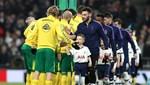 Premier Lig yönetiminden 'ikili mücadele' uyarısı