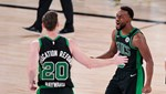 Boston Celtics 121-108 Miami Heat (Maç sonucu)