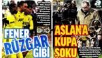 Sporun manşetleri (6 Şubat 2020)