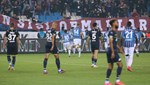 Trabzonspor'un liderliğinde 61 detayı