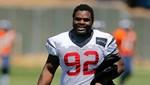 Eski NFL oyuncusu kaybolduktan sonra ölü bulundu