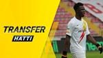 Transfer Hattı (15 Ocak 2021)