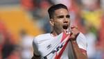 Radamel Falcao yeni kariyerine golle başladı