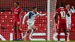 Liverpool: 0 - Atalanta: 2 | Maç sonucu