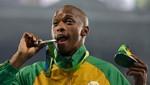 Olimpiyat madalyalı atlete 4 yıl men!