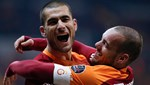 Galatasaray'dan açıklama!