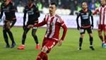 Mert Hakan Yandaş'tan Sivasspor'a veda mesajı