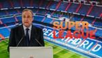Avrupa Süper Ligi kurucuları pes etmiyor