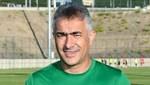 Akhisarspor, Mehmet Altıparmak ile yolları ayırdı