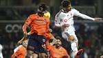 Medipol Başakşehir maç fazlasıyla liderliğe yükseldi