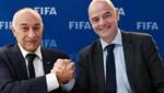 FIFA'da oyuncular için maaş fonu