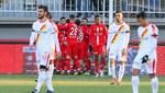 Göztepe 2-2 Antalyaspor (Maç sonucu)