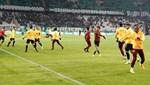 Galatasaray'da 8 değişiklik!