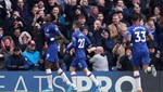 Chelsea: 2 - Crystal Palace: 0 | Goller