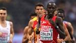 Milli atlet Kaan'ın Avrupa rekoru tescillendi