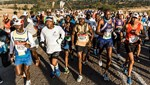 Komrades Maratonu ertelendi
