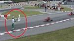 FIA'dan unutulmaz olayın sürücüsüne 15 yıl men cezası