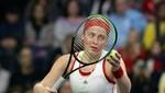 Jelena Ostapenko, ABD Açık'tan çekildi