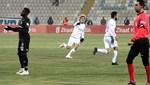 BB Erzurumspor: 3 - Beşiktaş: 2 | Maç sonucu