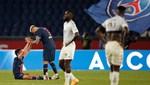 PSG ligdeki 3. maçında galibiyetle tanıştı
