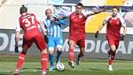BB Erzurumspor 2-2 Fatih Karagümrük (Maç Sonucu)