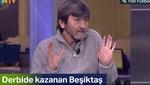 """Rıdvan Dilmen'den Cüneyt Çakır yorumu: """"Kendi etti kendi buldu"""""""