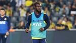 Victor Moses, Inter'in takım yemeğinde