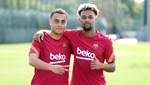 Sergino Dest ve Konrad de la Fuente: Barça'nın ilk 'Yankee'leri