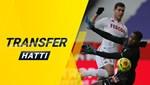 Transfer Hattı (25 Temmuz 2021)