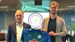Transfer Haberleri: Çaykur Rizespor Damjan Dokovic'i kadrosun kattı