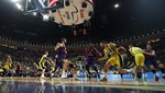 Fenerbahçe Beko, son periyot performansı ile kazandı
