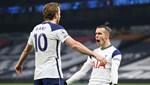 Tottenham 4-1 Crystal Palace (Maç sonucu)