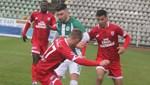 Giresunspor: 0 - Ekol Hastanesi Balıkesirspor: 3 | Maç sonucu
