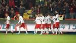 GAZİANTEP FK-ÇAYKUR RİZESPOR: 2-0   MAÇ SONUCU
