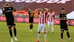 Demir Grup Sivasspor - HES Kablo Kayserispor: 0-2 | Maç sonucu