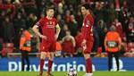 Daragh'ın mektubu sonrası Liverpool serbest düşüşte