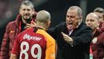Galatasaray'ın gol sıkıntısı bitti