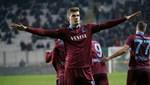 Trabzonspor taraftarından Sörloth kampanyası