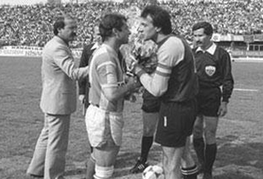 Beşiktaş - Galatasaray derbisinden ilginç notlar: en farklı skor 9-2  - 10. Foto