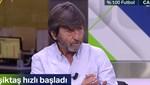 Rıdvan Dilmen: Beşiktaş şampiyonluğa kilitlenmiş
