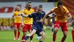 Kayserispor 1-2 Fenerbahçe (Maç sonucu)