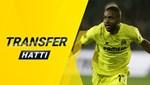 Transfer Hattı (24 Haziran 2021)