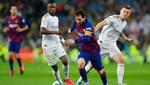 La Liga en erken 28 Mayıs'ta başlayacak