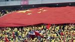 Çin'de futbol kulüplerinin isimleri değişiyor