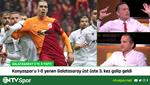 """""""Galatasaray golden sonra topu göremedi"""""""