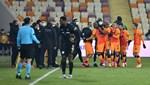 Galatasaray'da en istikrarlı isim Taylan Antalyalı