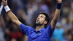 Djokovic, ABD Açık'ta dördüncü turda